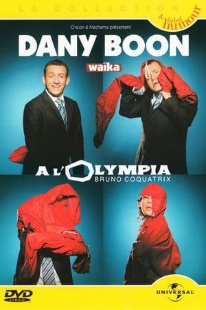 Dany Boon: Waïka-Azwaad Movie Database