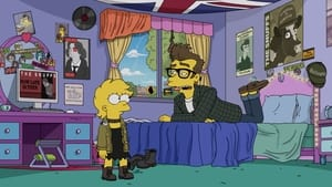 The Simpsons: 32×19