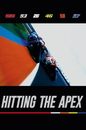 Poster Hitting the Apex (2015)