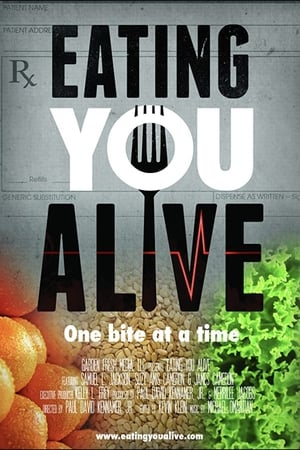 Eating You Alive-Suzy Amis