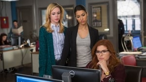 The Mysteries of Laura: 1×18