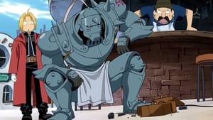 poster Fullmetal Alchemist: Brotherhood