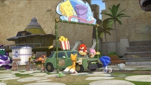 Sonic Boom: 2×26