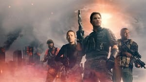 A holnap háborúja online film