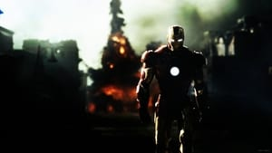 Iron Man 2 Spanish