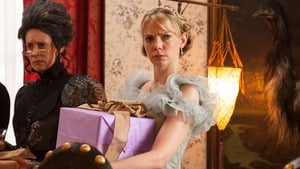 Another Period: 1×6