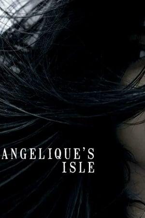 Angelique's Isle-Julia Jones