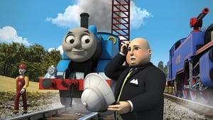 Thomas & Friends Season 20 :Episode 17  Buckled Tracks & Bumpy Trucks