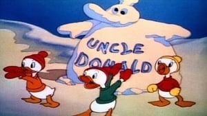Donald's Snow Fight