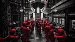 Money Heist Season 1 Episode 4