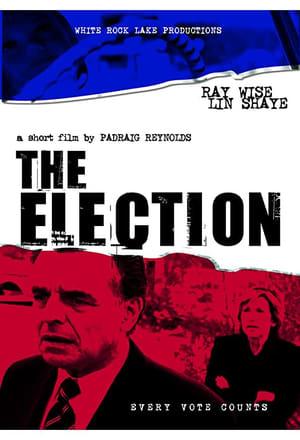 The Election-Lin Shaye