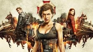 Resident Evil 3 Extinción Película Completa HD 1080p [MEGA] [LATINO]