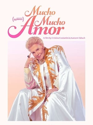 Mucho Mucho Amor (2020)