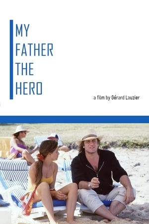 Image My Father the Hero