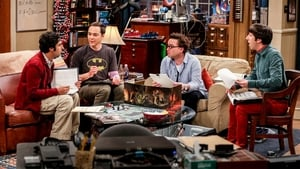 The Big Bang Theory Season 12 : The Propagation Proposition