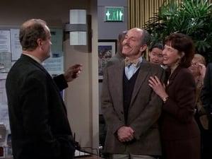 Frasier Season 4 Episode 17