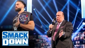 WWE SmackDown Season 22 Episode 36