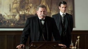 Murdoch Mysteries Season 9 : Marked Twain