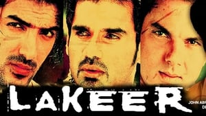 Hindi movie from 2004: Lakeer - Forbidden Lines