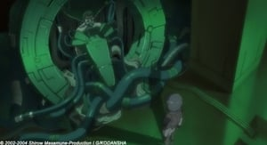 Ghost in the Shell: Stand Alone Complex Season 1 Episode 7 English Dubbed Watch Online