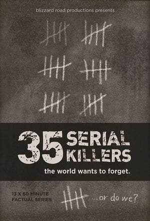 35 Serial Killers the World Wants to Forget