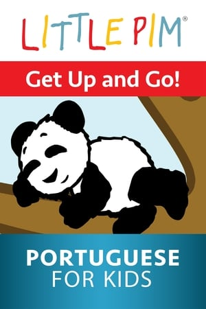 Little Pim: Get Up and Go! - Portuguese for Kids (2015)