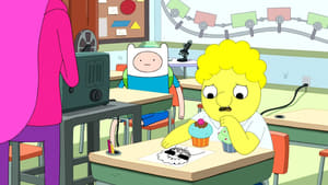 Adventure Time: S05E50