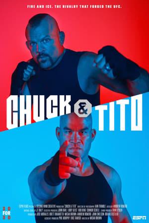 Image Chuck & Tito