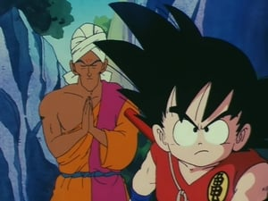 HD series online Dragon Ball Season 2 Episode 1 The Roaming Lake