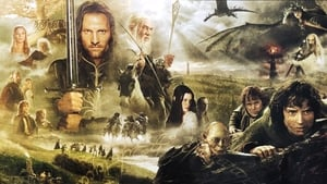 English movie from 2003: The Lord of the Rings Trilogy