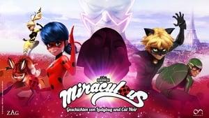 Miraculous: Tales of Ladybug & Cat Noir: 3-25