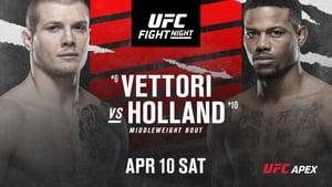 مشاهدة فيلم UFC on ABC 2: Till vs. Vettori 2021 مترجمة اونلاين