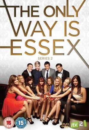 The Only Way Is Essex Saison 3 Épisode 13