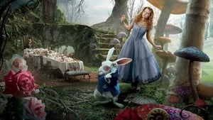 Alice in Wonderland (2010 )