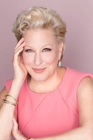 Bette Midler isKitty Galore (voice)