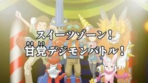 Digimon Fusion: Season 1 Episode 27