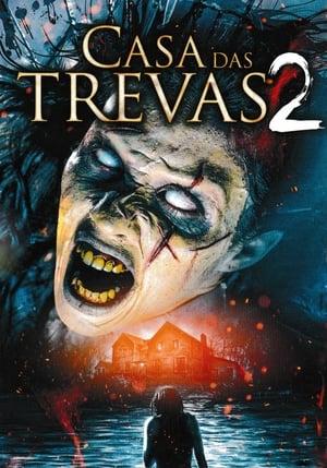 Casa das Trevas 2 Torrent, Download, movie, filme, poster