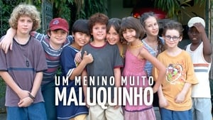 Portuguese series from 2006-2006: A Very Nutty Boy