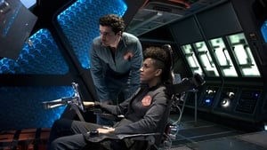 The Expanse Season 1 : Salvage
