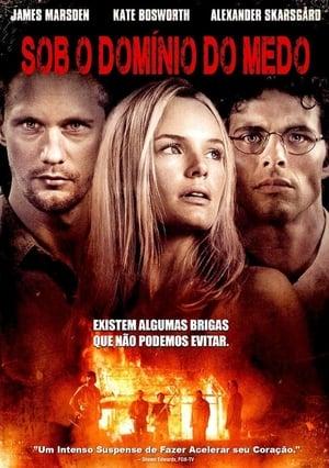 Sob o Domínio do Medo Torrent, Download, movie, filme, poster
