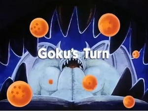 HD series online Dragon Ball Season 6 Episode 5 Goku's Turn