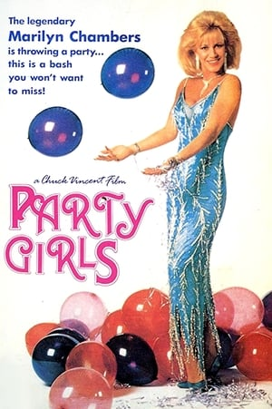 Party Girls poster