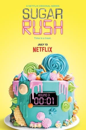 Sugar Rush – Season 3