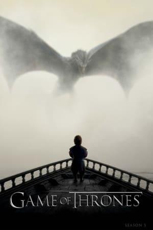 Game of Thrones 5ª Temporada Torrent, Download, movie, filme, poster