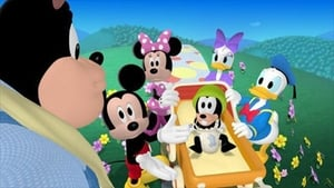 Mickey Mouse Clubhouse: Season 2 Episode 4