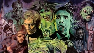 Hammer Horror: The Warner Bros. Years (2018)