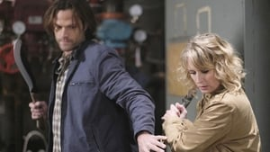 Supernatural Season 12 : Episode 14