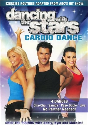 Image Dancing with the Stars: Cardio Dance