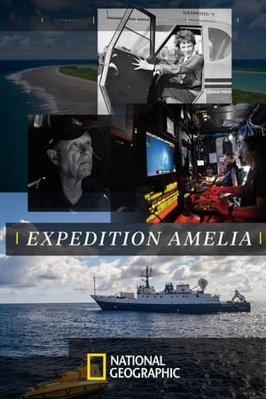 Expedition Amelia-Allison Janney