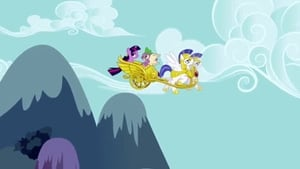 Friendship is Magic (1): Mare in the Moon